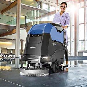 Strojevi za čišćenje
